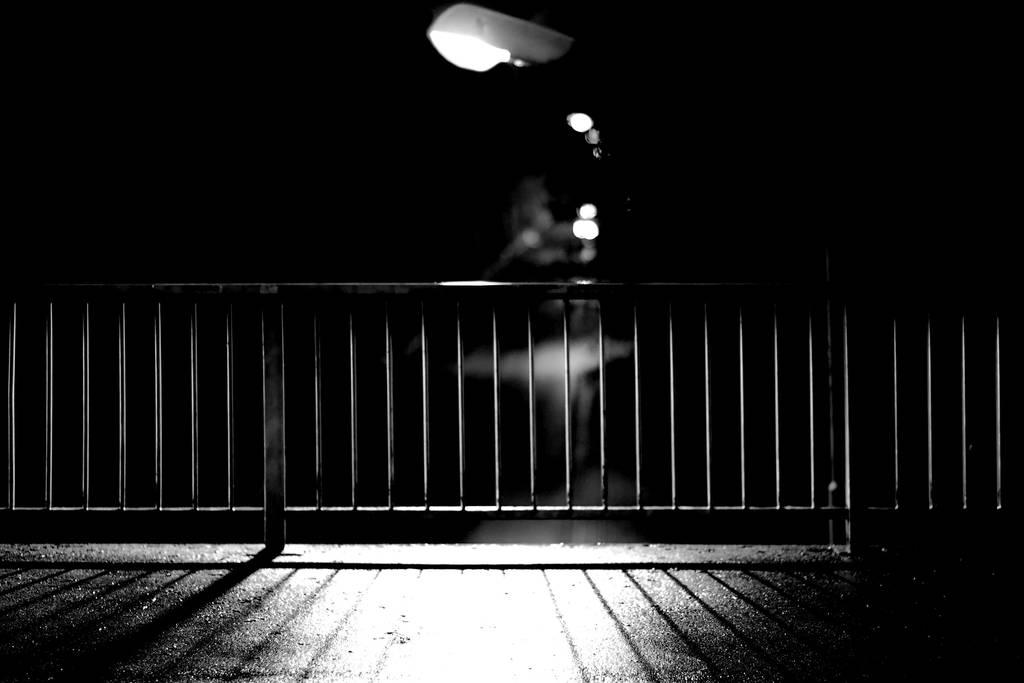 Night shadow by PhotoartBK