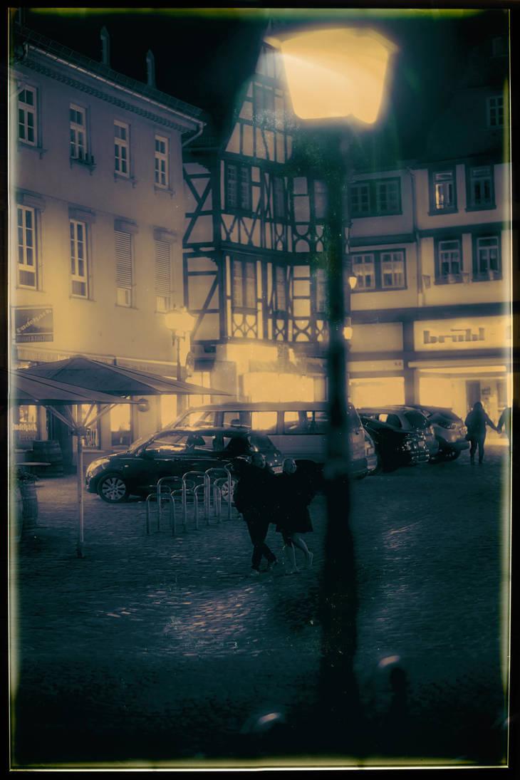 Lantern, Lantern by PhotoartBK