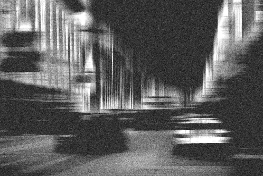 Night noise by PhotoartBK