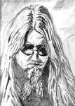 Marco Hietala by Evilesteye