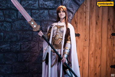 Elspeth by Lady K II by night-tales