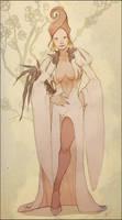 Kyla the Diva by LMJWorks