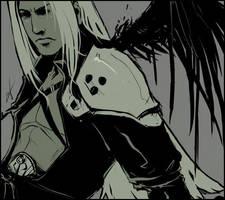 Sephiroth by LMJWorks