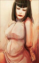 Nurse - Fukuro by LMJWorks