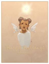 Happy Holidays 2006 by LMJWorks