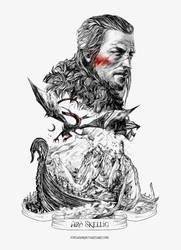 ~Ard Skellig~ by JustAnoR