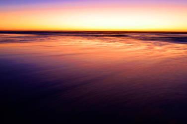Stumers Creek Sunrise by game-breaker