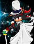 CE: Kaito Shadow by JMP-Snowman