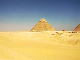 Pyramids by jackred5