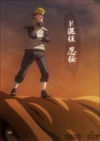 The Gutsy Ninja by Roggles
