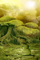 Premade background 11 by flina