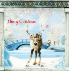 Christmas Wish by flina