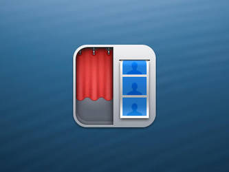 Photobooth iOS by nahas-pro