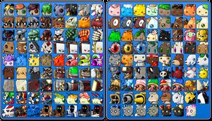 EBF5: Foe Icons by KupoGames