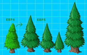 Tree Tutorial by KupoGames