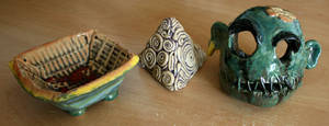 Pottery Stuff by KupoGames