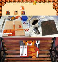 Armos Mosaic by KupoGames
