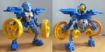 Bionicle MOCs: Water by KupoGames