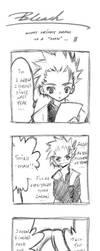BLEACH: Toshiro n Yachiru by MakotoShinki