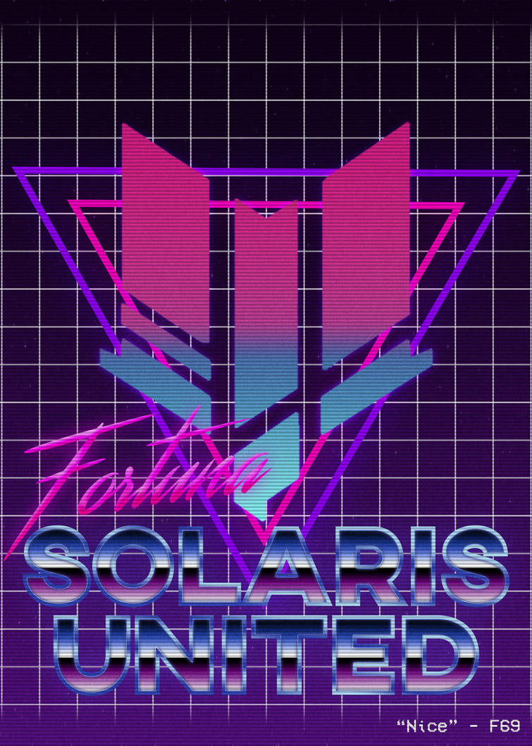 Outrun Fortuna by TheRanger42
