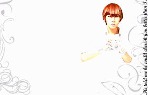 HyunSeung B2ST Wallpaper Ver.2 by YseulTristan