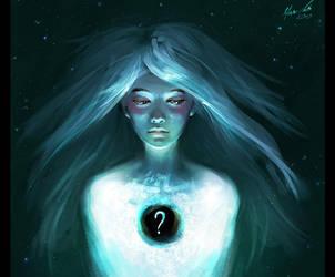 Do I have a soul? by Mar-ka
