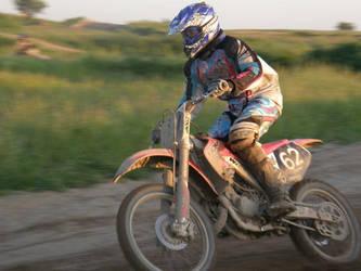 MotoX - XXV by pojebuny