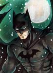 Batman 3485766 by Kaoruyagi