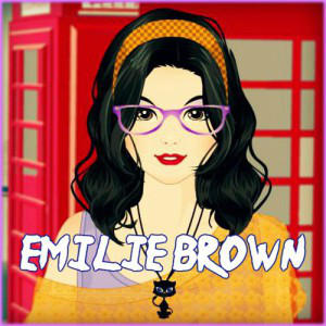 EmilieBrown's Profile Picture