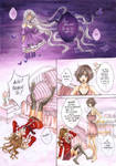 Onirique Page by Kai-Yan