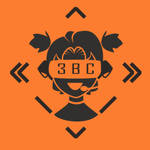 3BC Logo Entry by LikhaLuna