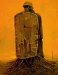 soldier by el-dano