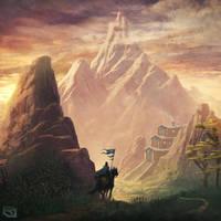 Eunomia by Rob-Joseph