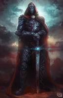 The Gatekeeper by Rob-Joseph