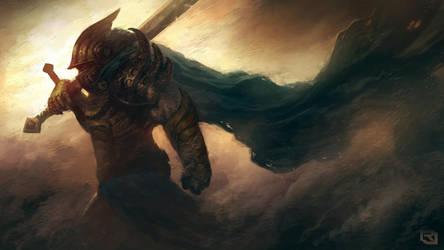 Storm walker by Rob-Joseph