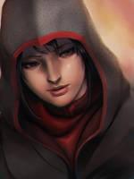 Assassin's Creed Chronicles: China - Shao Jun by phamoz