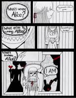 Alice by ChuraGhost