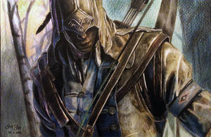Assassins Creed 3 by JackXYZ