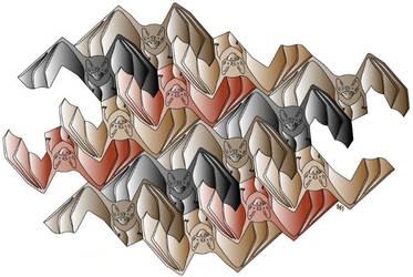 Bats 1 by mstapel