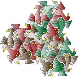 Duck 2 by mstapel