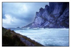 Storm by AnteAlien