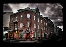 The Pub by AnteAlien