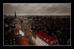 Copenhagen 1 by AnteAlien