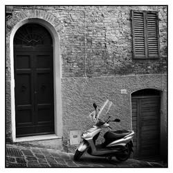 Italy Siena by AnteAlien