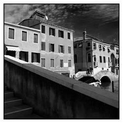 Venice - Venezia by AnteAlien