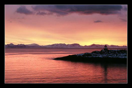 Polar Night by AnteAlien