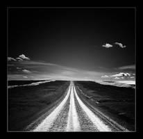 Highway to heaven by AnteAlien