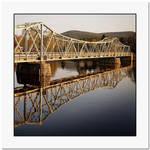 The bridge of Viskan 2 by AnteAlien