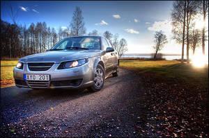 My car by AnteAlien