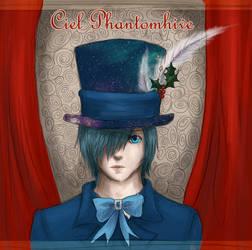 That Phantomhive Kid by lady-leliel